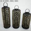 Fashion Styles with Bamboo Decor of Handle Lanterns