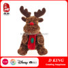 Christmas Gifts Plush Toy Reindeer Stuffed Animals