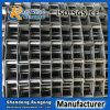 Manufacturer Stainless Steel Flat Wire Honeycomb Mesh Conveyor Belt