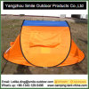 Custom Printed Camping Display 30 Second Pop up Quick Tent