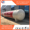 12mm Thickness 1.77MPa Pressure Liquefied Petroleum Gas Tank