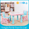 Children′s Desk, Kindergarten, Desk and Chair, Table for Children, Children′s Table and Chair, Plastic Table