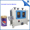 Automatic Round Sardine Fish Can Machine