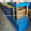 Hydraulic Motor Drive Cee 80-300mm Purlin Roll Forming Machine
