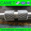 High Quality Helical Gear Shaft
