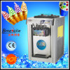 Stainless Steel Soft Ice Cream Machine Frozen Yogurt Machine