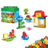 Plastic Toy 65 PCS Building Block Toy (H6379070)