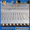 Plate Link / Metal Conveyor Belt