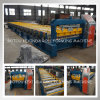 Metal Trapzoidal Roofing Sheet Roll Forming Machinery