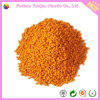 Orange Masterbatch with LDPE Granues