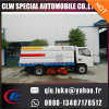 Dongfeng 4X2 Vacuum Road Sweeper