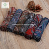 New Design Retro Cashew Printed Viscose Shawl Fashion Lady Scarf