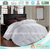 Thick White Duck Down Duvet Goose Feather and Down Comforter