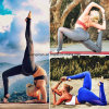 Hotsale Women Yoga Gym Sports Workout Leggings Running Fitness