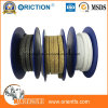 Mill Packing PTFE Packing Non Lubricated Water Pump Seal Kevlar Braided Rope