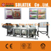 7-Stage Automatic Noodle Cooking Machine with Conveyer (sk-J007)