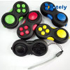 Fidget Spinner and Fidget Pad for Relieving Stress/Anxiety