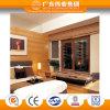 Wy-140gfd Insulation Aluminum Casement Integrated Window