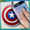 Captain America Wireless Power Bank
