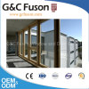 Customized Modern Style Aluminium Window for Office