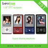 MP4 Player TFT Screen Suport Double Earphone (BT-P201)