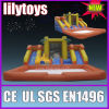 2011 Inflatable Water Slide, Inflatable Pool Slide, Inflatable Slide