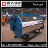 Wns3-1.0-Y 3t Steam Output Horizontal Gas Fired Boiler for Sale