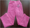 New Style Fashion Clothing Long Pants for Children, Kids, Girls