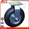 Heavy Duty Pneumatic Rubber Tyre Air Wheel