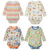 New Lovely Pure Cotton Soft Comfortable Baby Romper