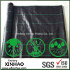 Ce Standard 95GSM Weed Control Mat with PAHs Test