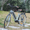 2017 26inch Middle Motor City Ebike for Lady