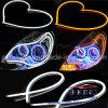 12V Waterproof Car Tear LED Strip Lamp