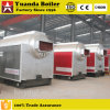 Factory Price Steam Boiler Coal Fuel 1t/2t/4t /6on/8ton/10ton