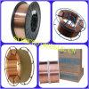 Er70s-6 CO2 Gas Shielded MIG Welding Wire Er70s-6