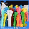 Flame-Retardant Plastic Zip Tie Self-Locking Nylon Cable Tie