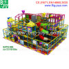 Big Indoor Playground for Shopping Mall, Amusement Indoor Playground, Children's Playground for Sale (BJ-ID08)