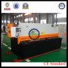 QC12K-6X2000 CNC Hydraulic Swing Beam Shearing and Cutting Machine