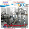 Wood Plastic Pellet Production Line