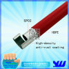 Red Plastic Coated Lean Pipe Lean Pipe (JY-4000DH-P)