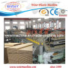 SJSZ-65/132 Twin Screw PVC WPC Door Board Extrusion Machine