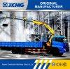 XCMG Sq10zk3q 10ton Folding-Arm Truck Mounted Crane