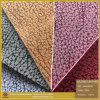 Yang Buck Pattern PU Upholstery Leather for Shoes