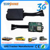 Dual Fuel Monitoring 3G 4G GPS Locator Tracking System