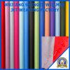 Silvery PU Coating Shading Tent Umbrella Textile