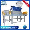 China Factory Automotive Plastic / Aluminum / Car Engine Shredder Machine