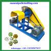 Sell Rice Corn Flour Powder Puffed Snack Food Extruder Machine