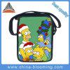 Children School Catoon Shoulder Leisure Despatch Messenger Postman Bag
