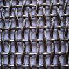 Metal Woven Decorative Wire Mesh for Dinning Hall