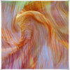 Silk Chiffon for Printing Fabrics